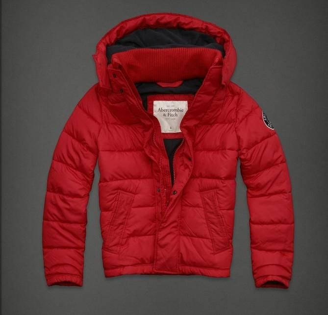 casaca abercrombie and fitch de plumas TM no the north face,