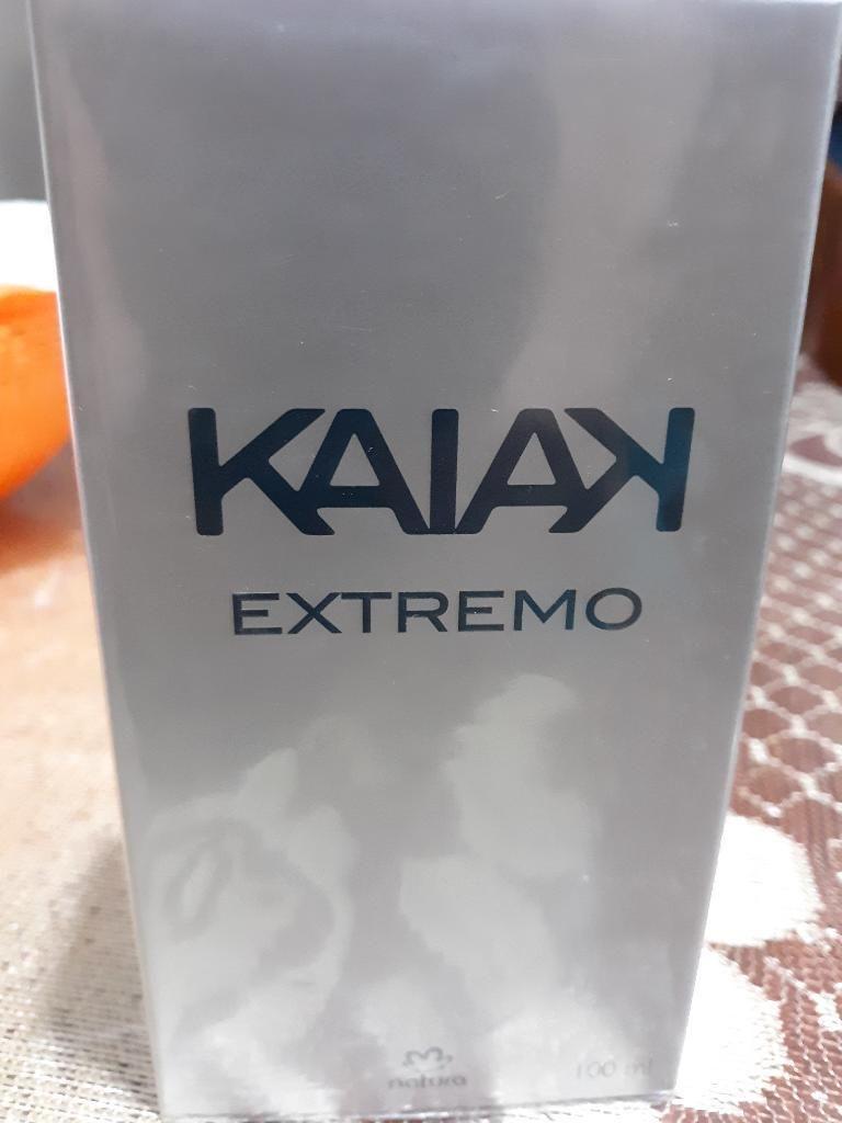 Perfume Hombre Kaiak Extremo