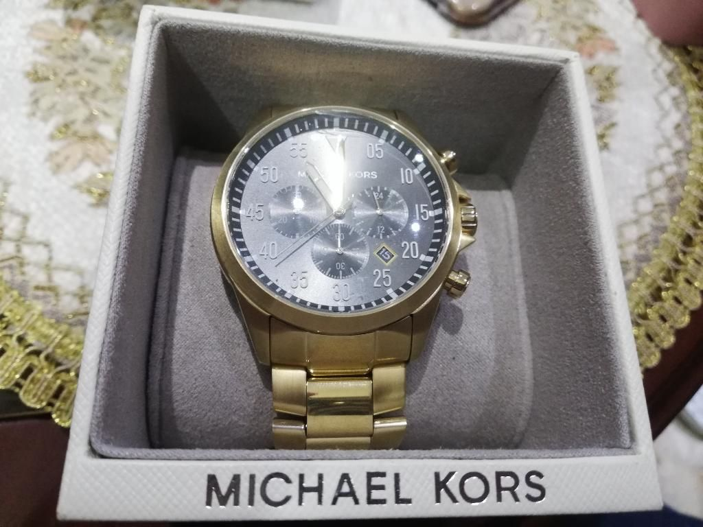 Vendo Reloj Original Michael Kors