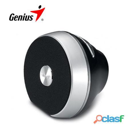 Genius Sp 900bt Bluetooth Black/Silver Parlante