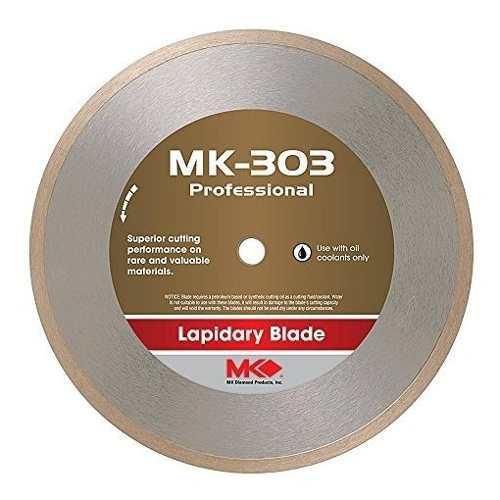 Mk Diamond 153745 Mk303 Professional 6 Pulgadas De Diametro