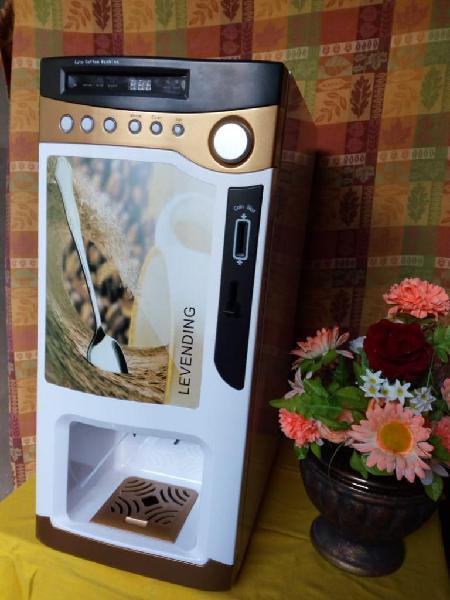 Vendo Maquina Cafetera
