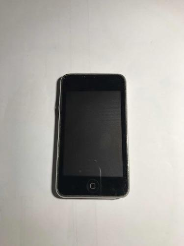 iPod Touch Segunda Generación 8gb