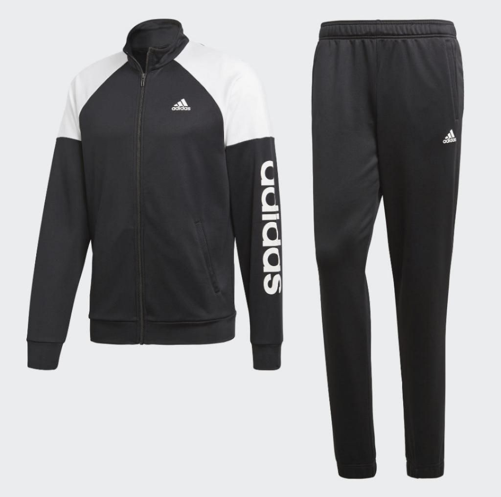 Buzo Adidas Original Talla L