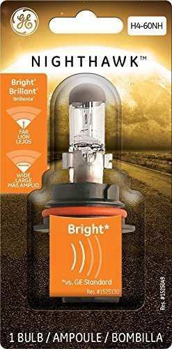 Bombilla De Repuesto Para Motocicleta Ge Lighting H460nhbp1
