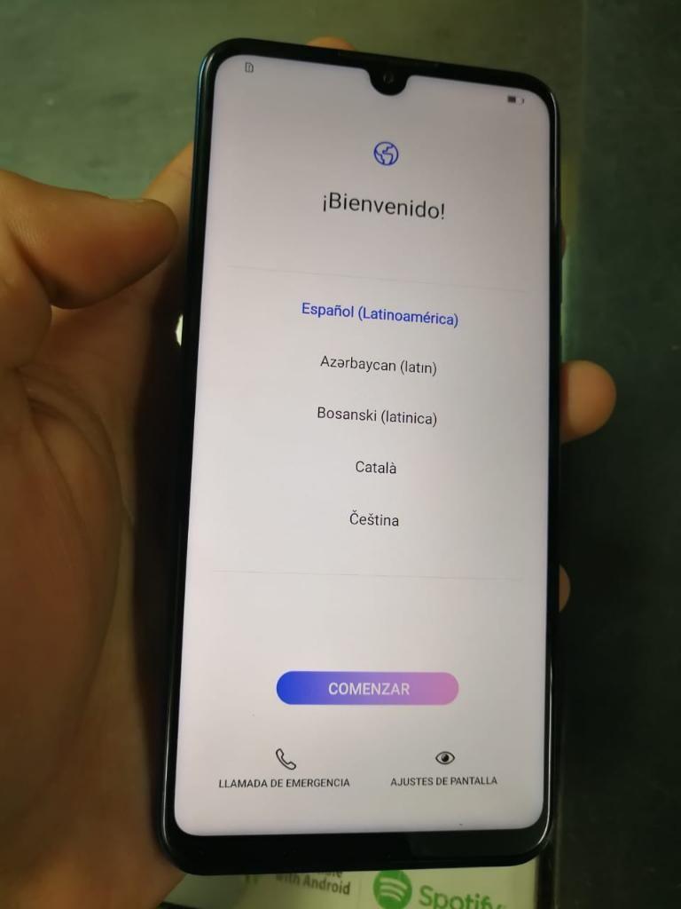 Huawei P30 Lite 64 Gb, 4 Gb de Ram