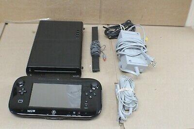 Nintendo Wiiu Completo Edición Deluxe