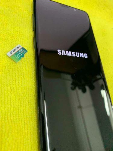 Remato Samsung S9 Plus De 64gb Más Memoria Sd 128gb