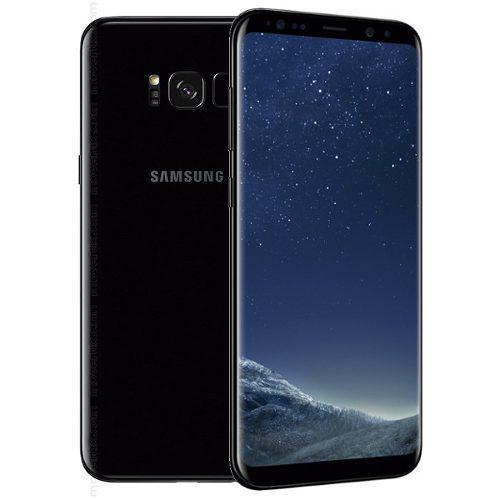 Samsung Galaxy S8 Plus 64gb - Nuevos - Sellados - Tiendas