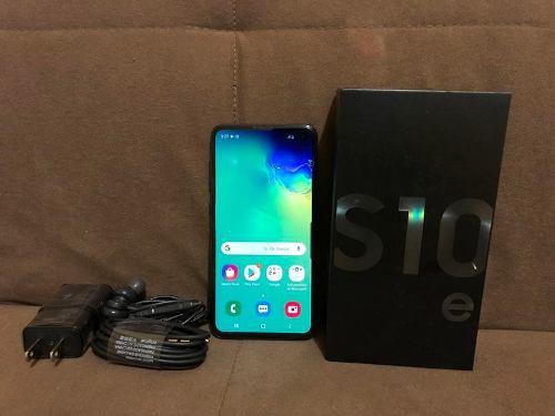 Samsung S10 E 128 Gb 6 Gb Ram