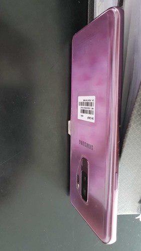 Vendo Samsung S9 Plus Púrpura