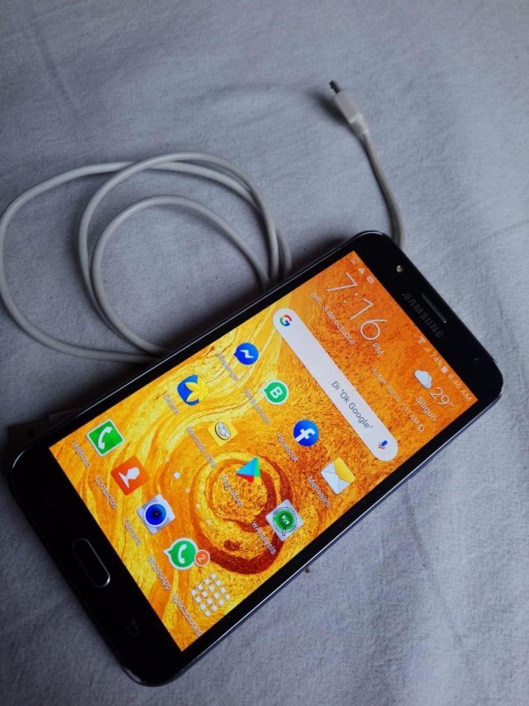 Vendo O Cambio Samsung J7 Libre Completamente Operativo.