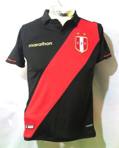 Camiseta Perú Copa América 2019-20