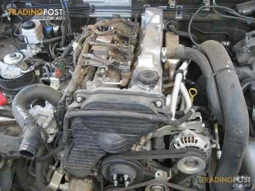 Desarme De Motor Mazda Bt 50 Wl-ford Ranger 2012-2014