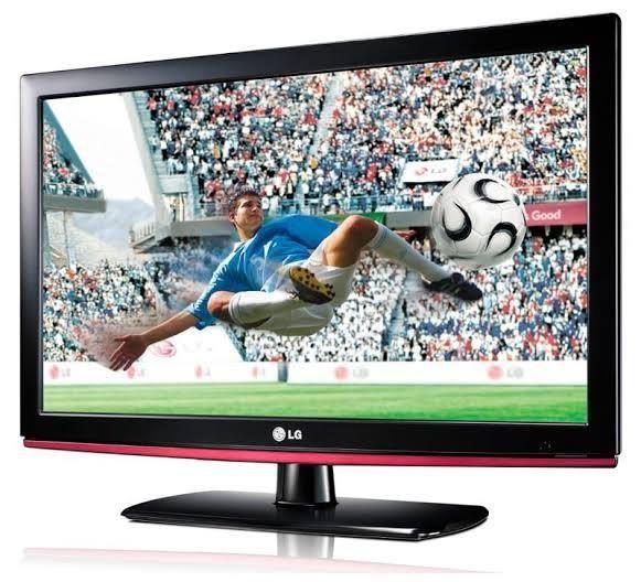Tv Monitor 22 Pulgadas Lg