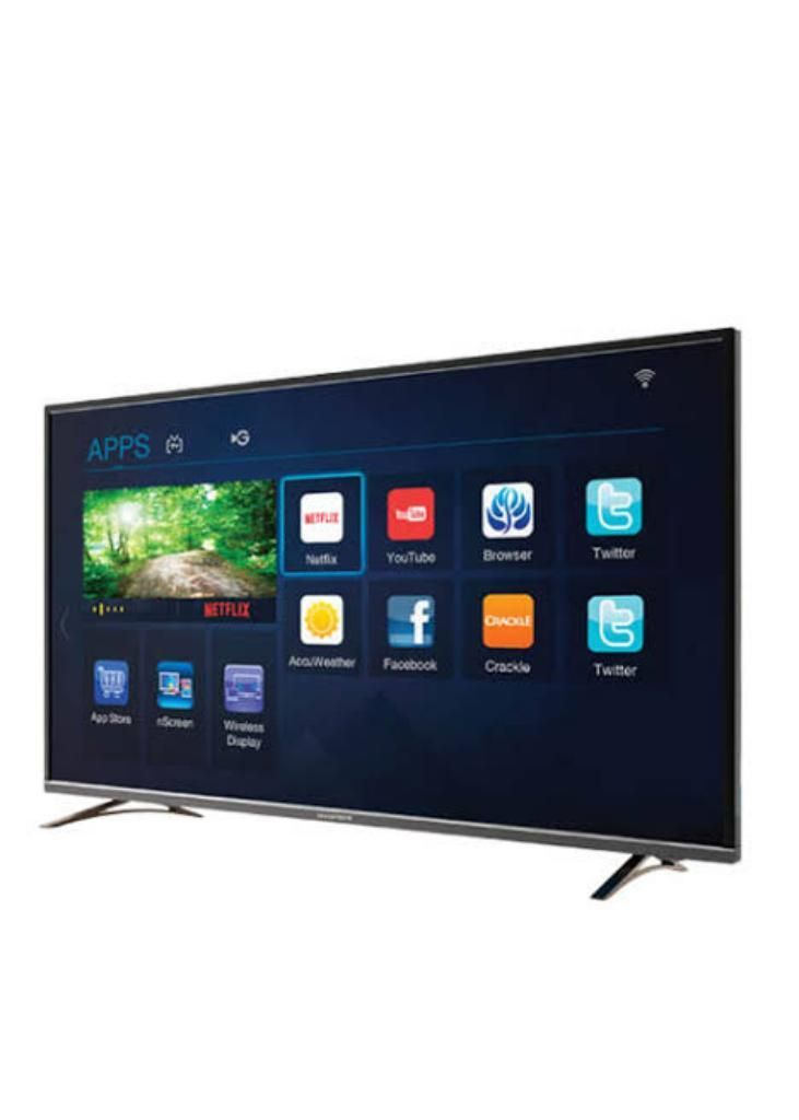 Vendo O Cambio Tv 49 Smart