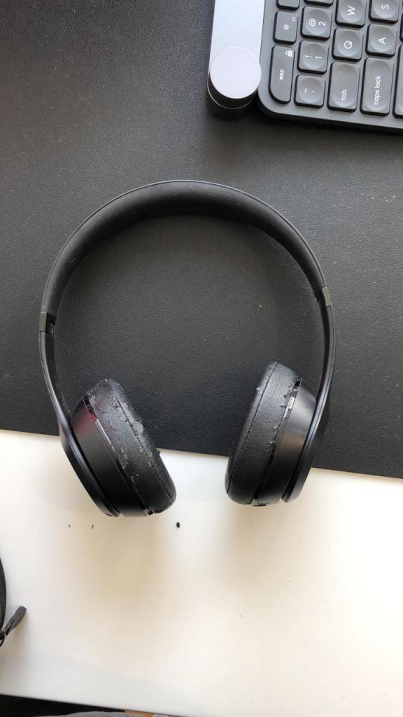 Audífonos Beats Solo 3 Wireless