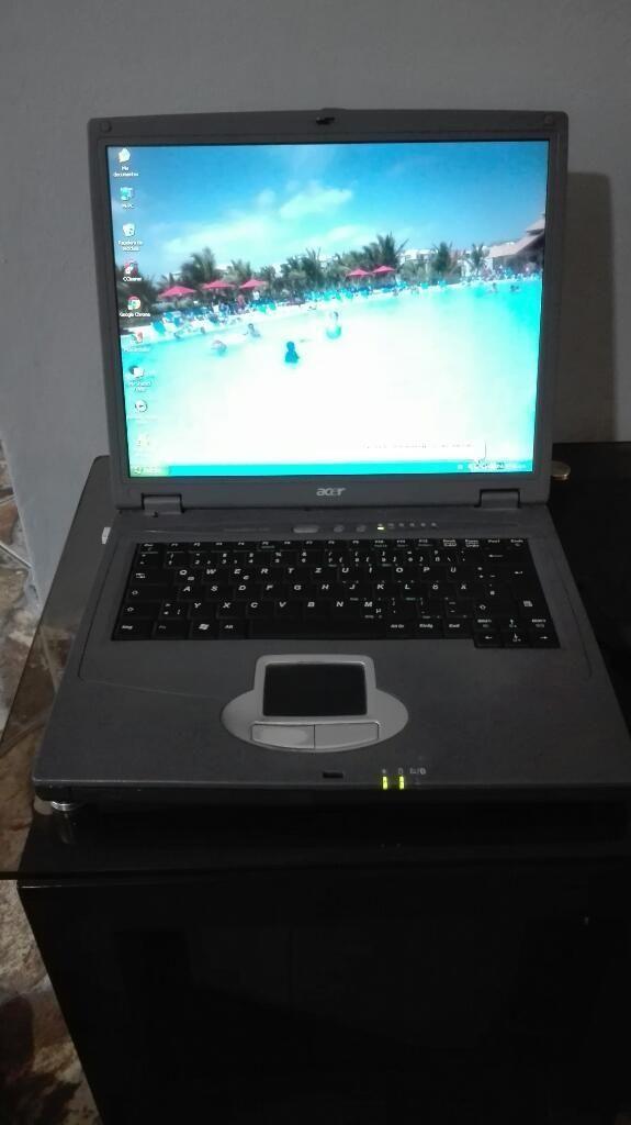 Laptop Marca Acer Mod. Cl51