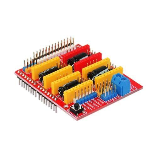 Shield CNC V3 kit para arduino CNC Y IMPRESORA 3D