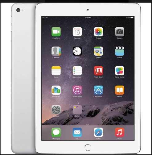 iPad Air 2 64 Gb + Wifi Como Nuevo, Oportunidad Única!