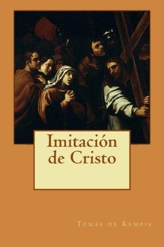 Imitacion De Cristo (spanish Edition)