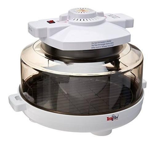 Koolatron Z100b Horno De Cocinero Total