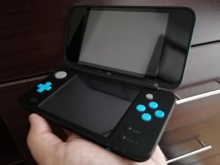 Nintendo 2ds Xl Juegos Pokémon Y Ps