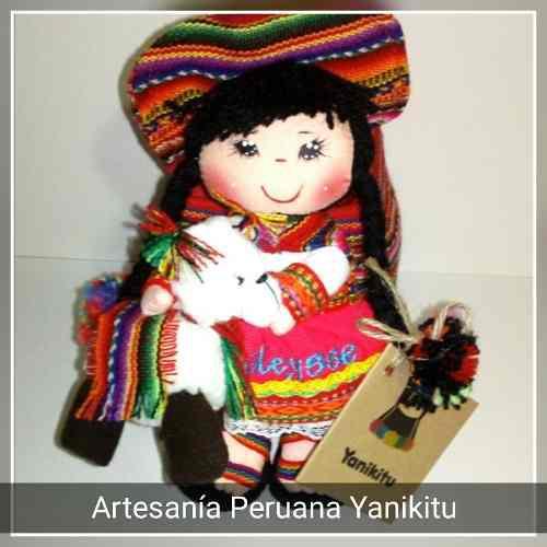 Regalos Personalizados Portalapicero Artesanía Yanikitu