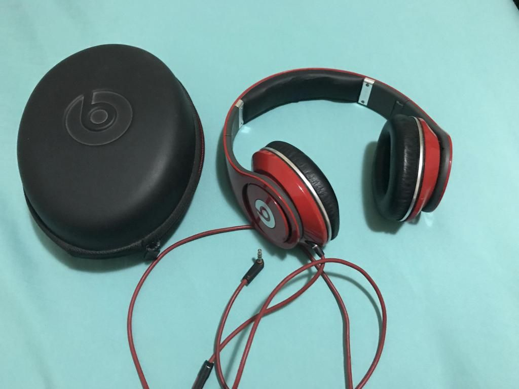 Audifono Beats by Dr. Dre