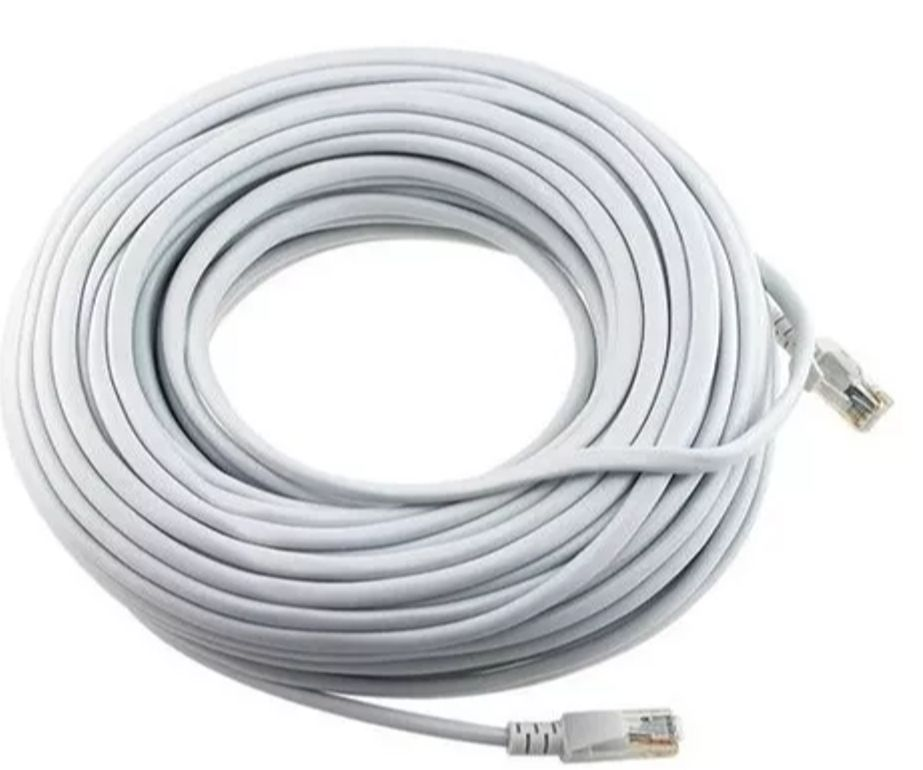 Cable Internet, Utp, Lan, Red, Ethernet, Cat 6
