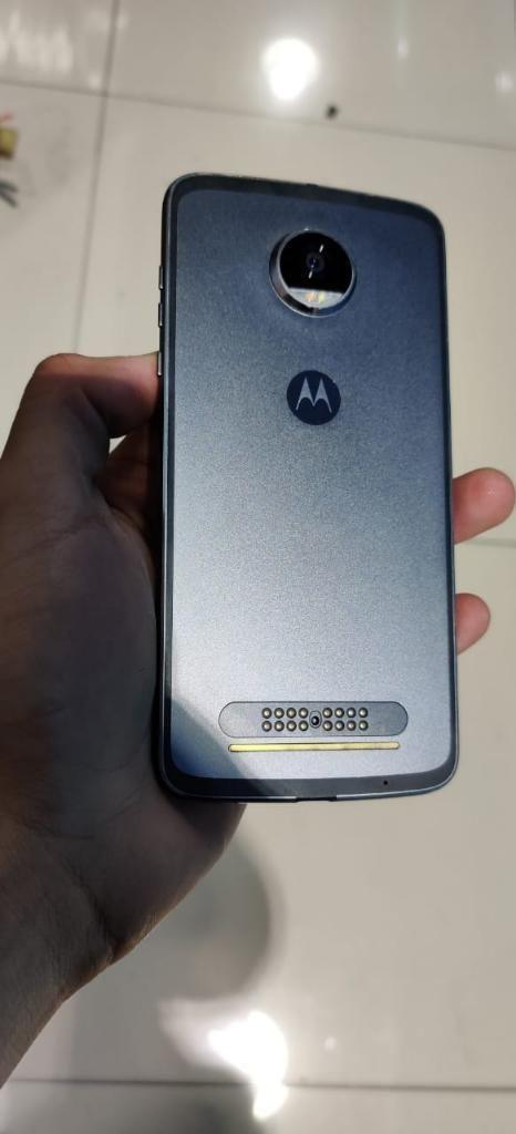 Moto Z2 Play de 64 Gb, 4 Gb Ram Impecabl