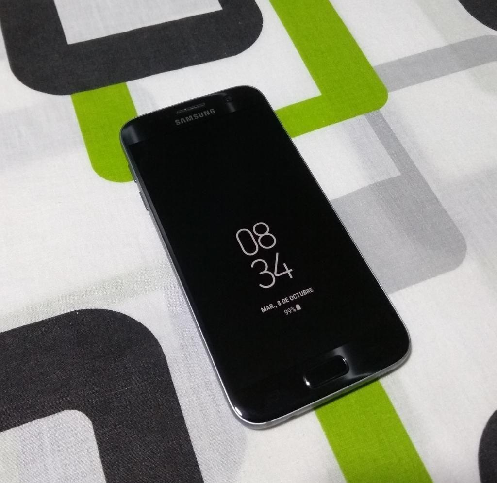 Samsung Galaxy S7 Libre 4ram 32gb Cambio