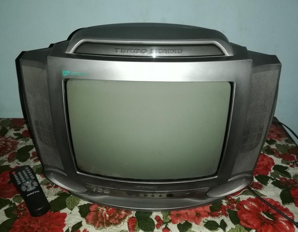 Televisor Samsung 14 Pulgadas