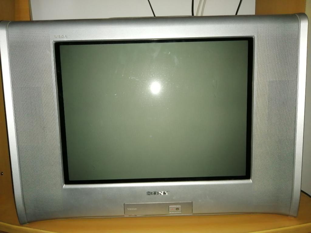 Televisor Sony 25 Pulgadas