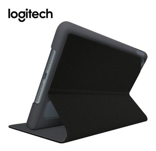 Case Con Tapa Nylon Resistente Logitech iPad Air 1 / Air 2