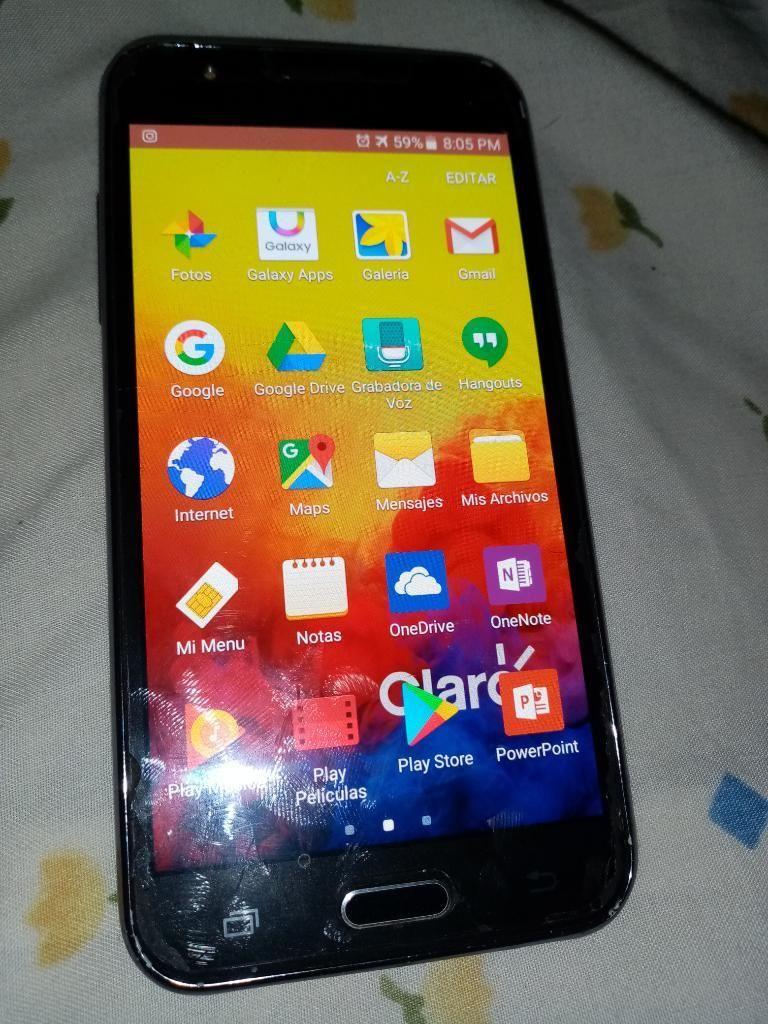 Ocasión Vendo Samsung Galaxy J5