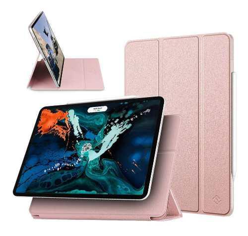 Smart Folio iPad Pro 11 12.9 2018 Case Imantado De Silicona