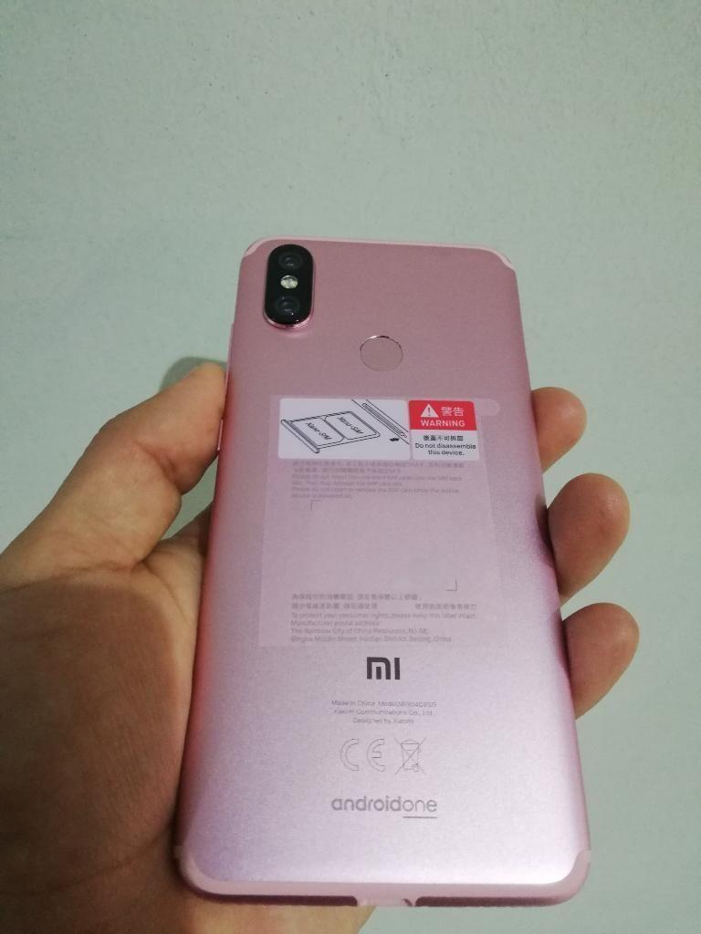Xiaomi Mi A2 64gb 4gb Ram