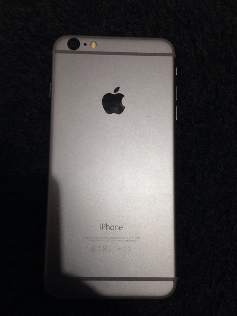 iPhone 6 Plus 128Gb Vendo O Cambio