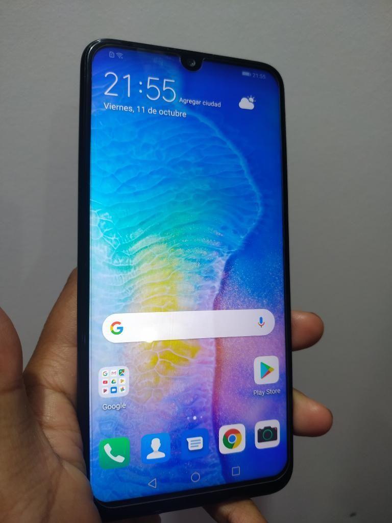 Huawei Psmart gb Como Nuevo