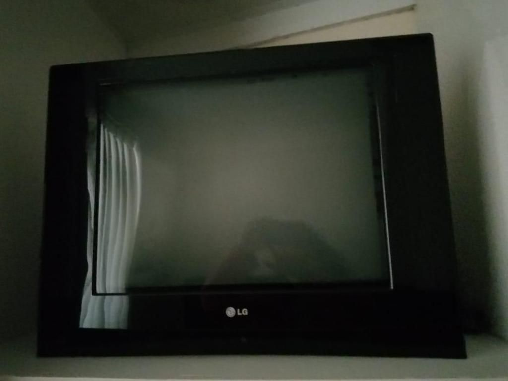 Vendo TV LG modelo Ultra Slim