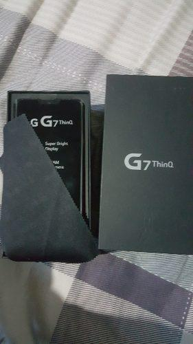 Celular Lg G7 Thing Nuevo En Caja