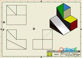 clases de geometria descriptiva a domicilio