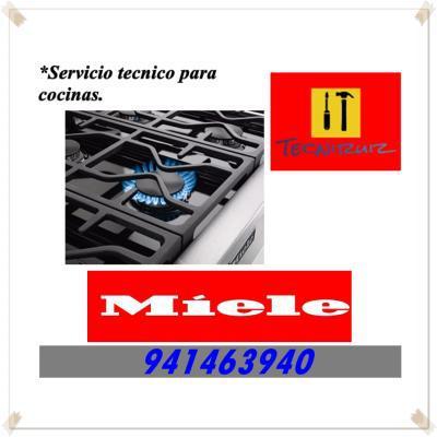 941463940 MIELE COCINAS VITROCERAMICAS MANTENIMIENTO LIMA