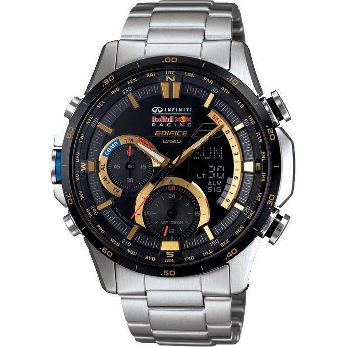 Casio Edifice Era 300Rb Original Usado