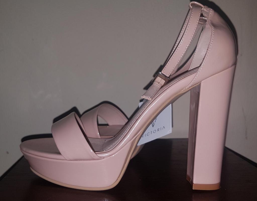 Zapatos Nuevos en Caja Talla 38