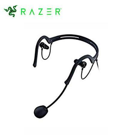 AUDIFONO GAMER RAZER IFRIT USB AUDIO ENHANCER BLACK