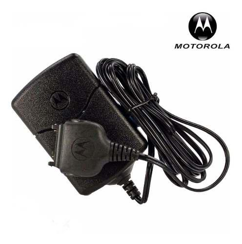 Cargador Celular Motorola 100 - 240v / Nntn4841b / Psm4841b