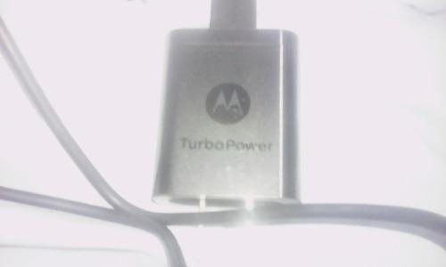 Cargador Celular Motorola Ultra Power Ultra Carga