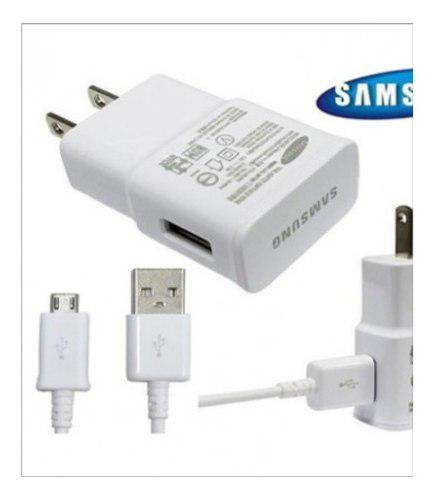 Cargador Original Samsung Galaxy A10 Nuevo A Solo 40 Soles